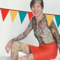 Photo of: Marcia Ball