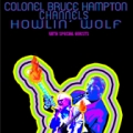 Photo of: Col. Bruce Hampton channels Howlin' Wolf