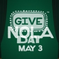 Photo of: Give NOLA Day!