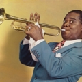 Photo of: Satchmo at the Waldorf