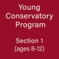 Photo of: Young Conservatory Program - Section 1