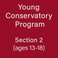 Photo of: Young Conservatory Program - Section 2