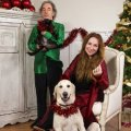 Photo of: Harry Shearer and Judith Owen's Christmas Without Tears