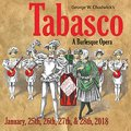 Photo of: Tabasco: A Burlesque Opera