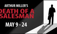 Death of a Salesman            May 9-24