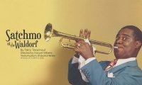 Press Release - Satchmo at the Waldorf Photo