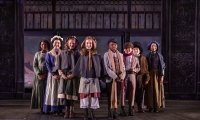 Young Company Auditions: A Christmas Carol Photo